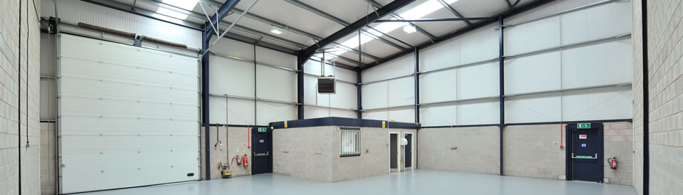 Whittle Jones - INDUSTRIAL & OFFICE ACCOMMODATION TO LET