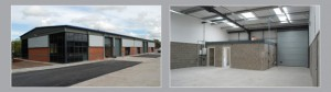 Gerards Park, St Helens - New High Quality Industrial Development