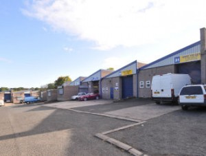 Industrial Units To Let Bromsgrove