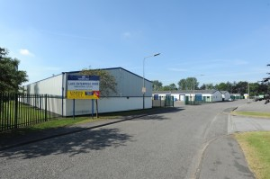 Industrial / Workshop Units To Let Scunthorpe