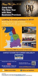 Industrial and office accommodation to let
