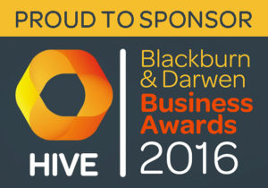 Whittle Jones Proud to Sponsor the Hive Business Awards 2016
