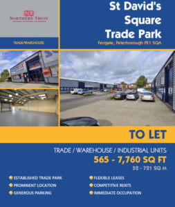Unit 26 now available to let