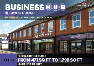 The Business Hub @ Simms Cross