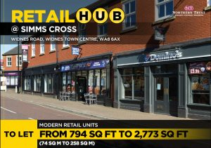The Retail Hub @ Simms Cross