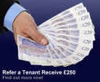 £250 Tenant Referral Offer